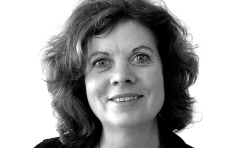 Ilona Böttger